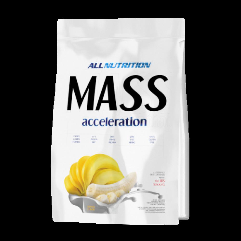 Mass Acceleration 3000 грамм - Caramel
