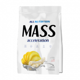 Mass Acceleration 3000 грамм - Caramel