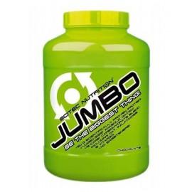 Jumbo 2860 грамм - vanilla