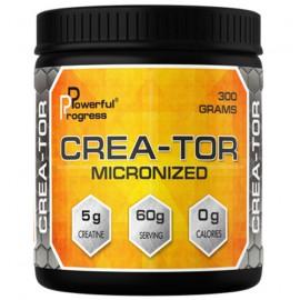 Crea-Tor Micronized 300 грамм