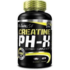 Creatine PH-X 90 капсул