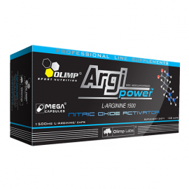 Argi Power 1500 Mega Caps 120 капсул