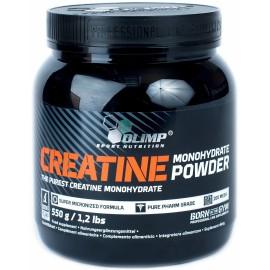 Creatine monohydrate 550 грамм
