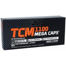 TCM 1100 Mega Caps 120 капсул