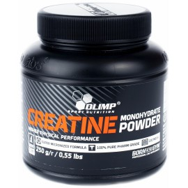 Creatine monohydrate 250 грамм