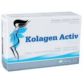Collagen Active 80 таблеток