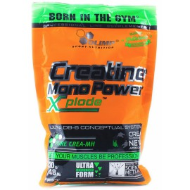 Creatine Mono Power Xplode 220 грамм
