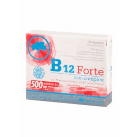 B12 forte 30 капсул