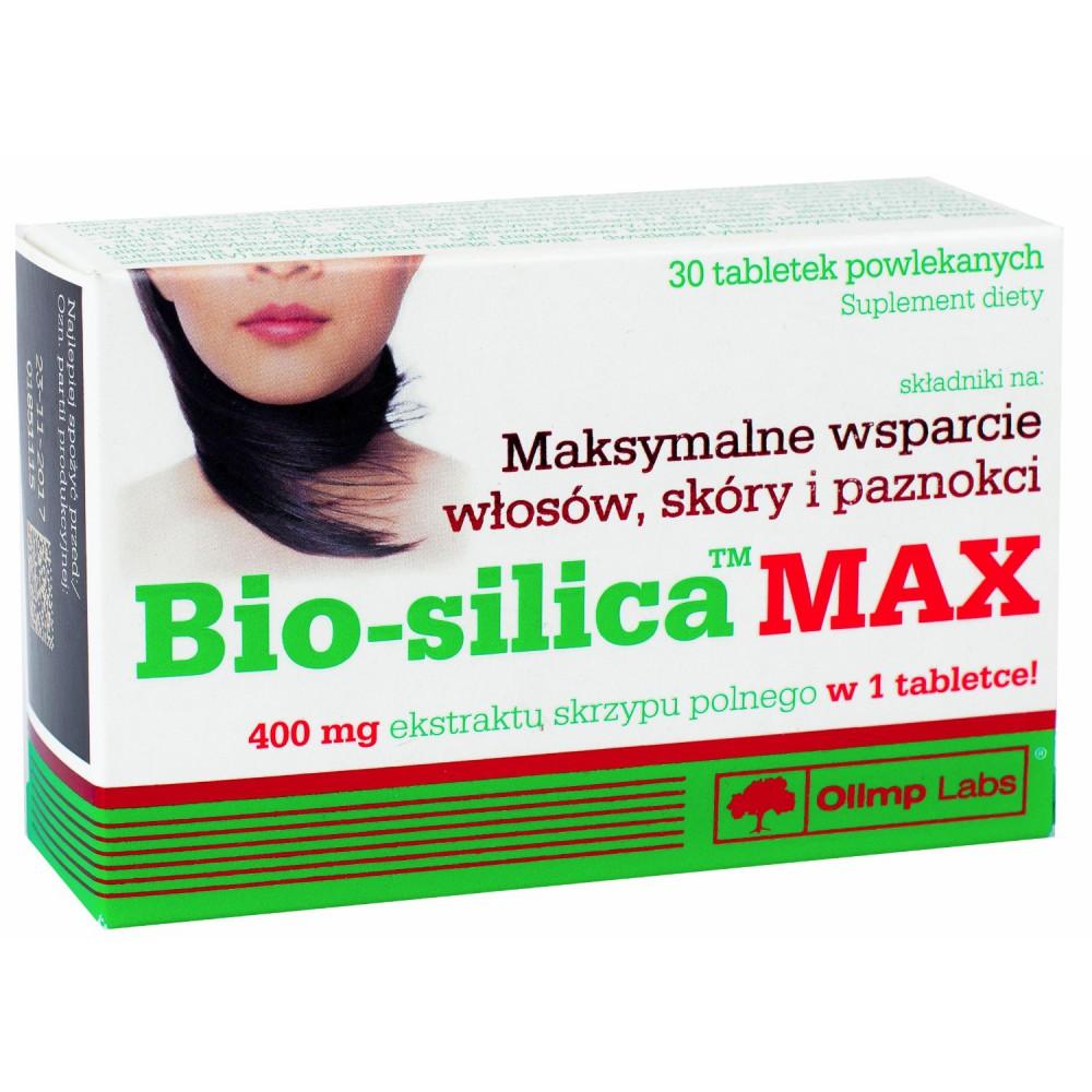 Bio-silica Max 30 таблеток