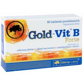 Gold - Vit B Forte 60 таблеток