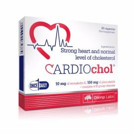 Cardiochol 30 капсул