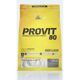 Provit 80 700 грамм - vanilla
