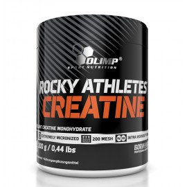 Rocky Athletes Creatine 200 грамм