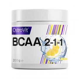 BCAA 2-1-1 200 грамм - lemon