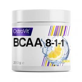 BCAA 8-1-1 200 грамм - lemon