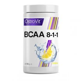 BCAA 8-1-1 400 грамм - lemon