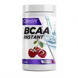 BCAA INSTANT 400 грамм - cherry