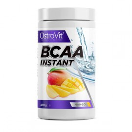 BCAA INSTANT 400 грамм - mango