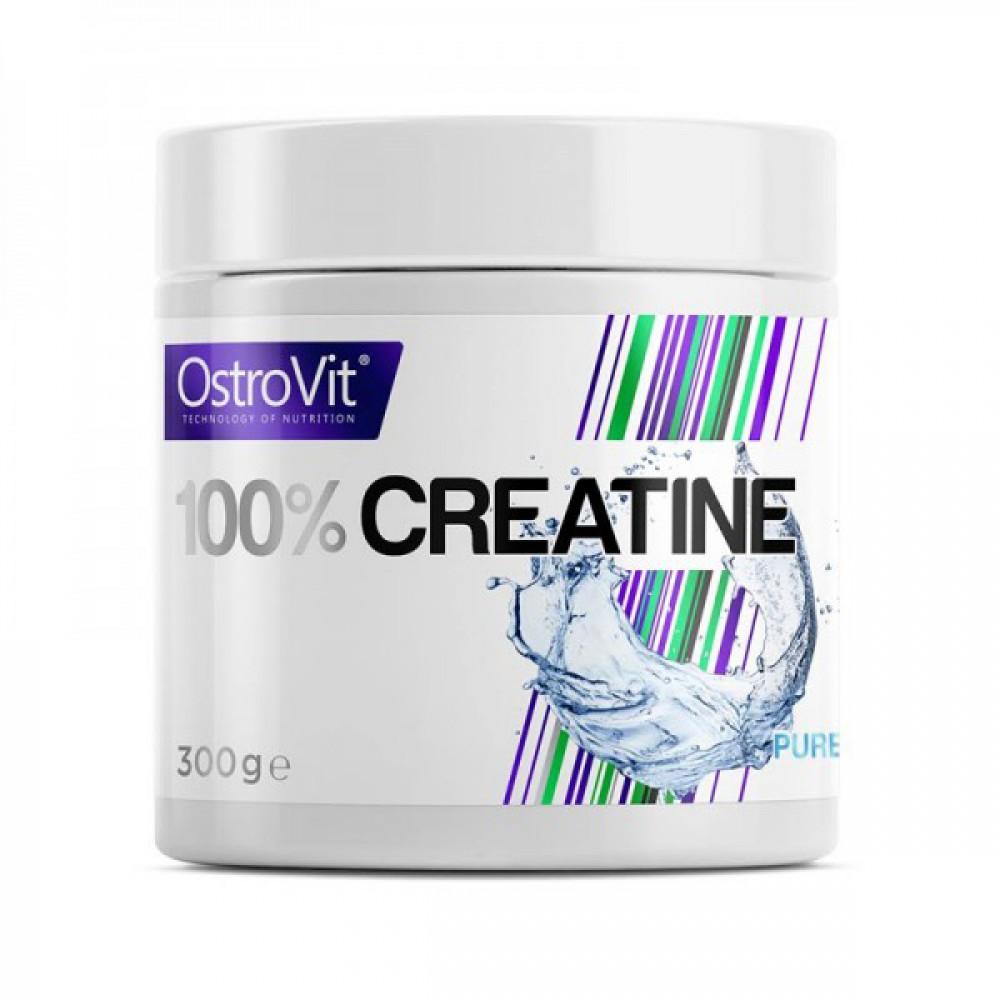 100 % CREATINE 300 грамм