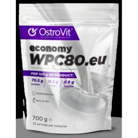 ECONOMY WPC80.eu 700g - chocolate