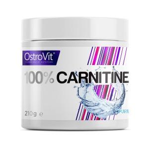 100 % CARNITINE 210 грамм