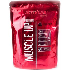 Muscle Up Protein 700 грамм - Chocolate