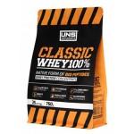 Classic Whey 100% 750 грамм - Nut