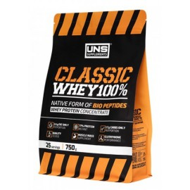 Classic Whey 100% 750 грамм - Vanilla