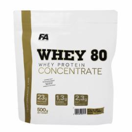 Performance Whey 80 500 грамм - Chocolate