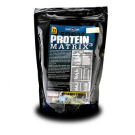 Protein Matrix 3 500 грамм - vanilla