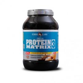 Protein Matrix 3 2270 грамм - banana