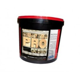 Quattro Pro (70% protein ) 1800 грамм - Banana