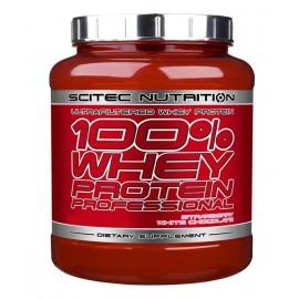 100 % Whey Protein Professional 2350 грамм - caramel