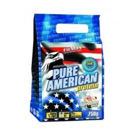 Pure American 750 грамм - chocolate