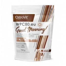 WPC80.eu Good Morning 700 грамм - cappuccino