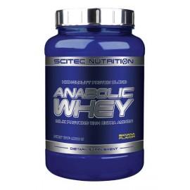 Anabolic Whey 900 грамм - banana