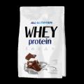 Whey Protein 2200 грамм - Caramel