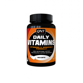 Daily Vitamins 60 капсул