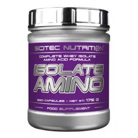 Isolate Amino 250 капсул