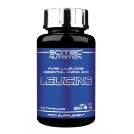 Leucine 100 капсул