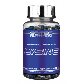 Lysine 90 капсул