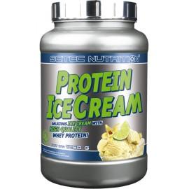 Protein Ice Cream 1250 грамм - vanilia-lime