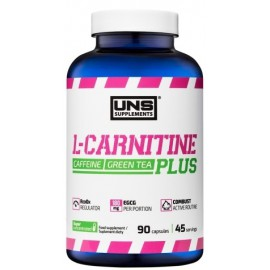 L-Carnitine Plus 90 капсул