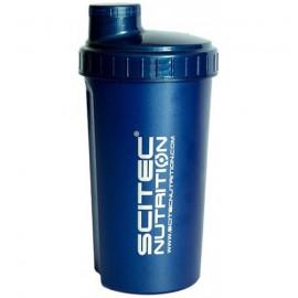 Шейкер Scitec 700 мл - синий