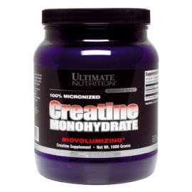 UltN Creatine MONOHYDRATE - 1000 грамм