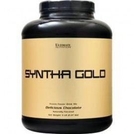Syntha Gold 2270 грамм - chocolate