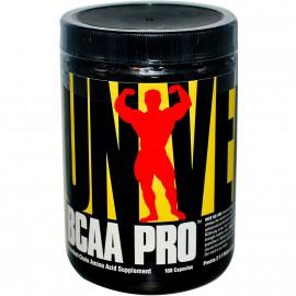 BCAA Pro 100 капсул