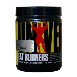 FAT BURNERS E/S 100 таблеток
