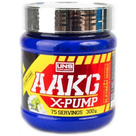 AAKG Caps 300 грамм - lemon