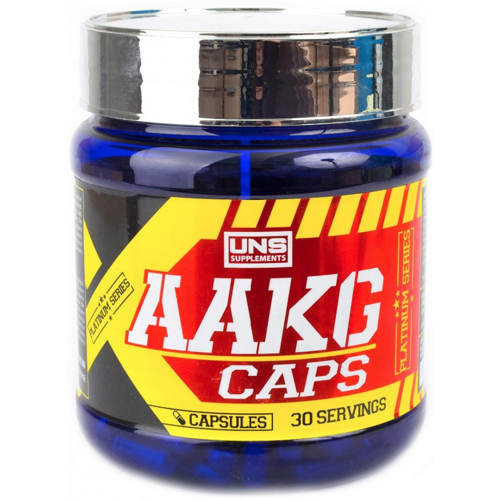 AAKG Caps 150 капсул